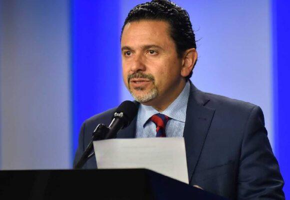 Miguel Ceballos, un comisionado intrascendente