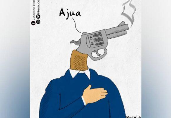 Caricatura: