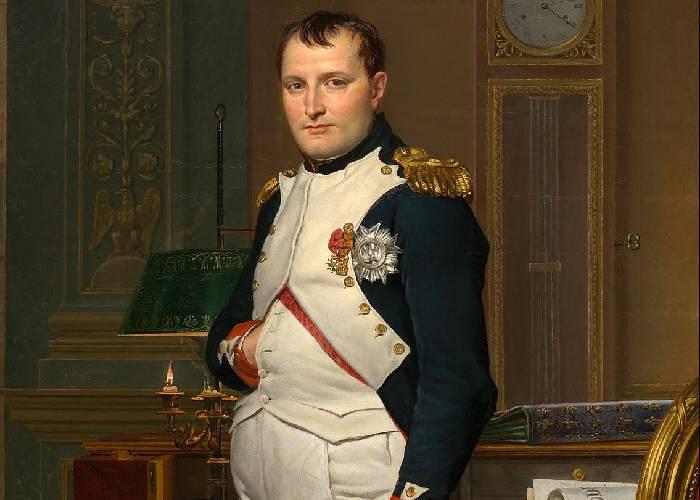 De Napoleón Bonaparte