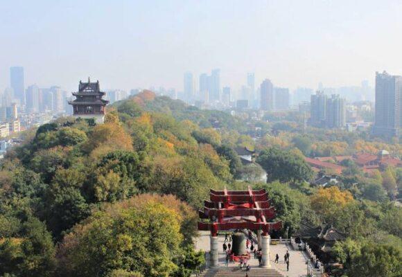 De Wuhan a Suan, y otras crónicas de la pandemia