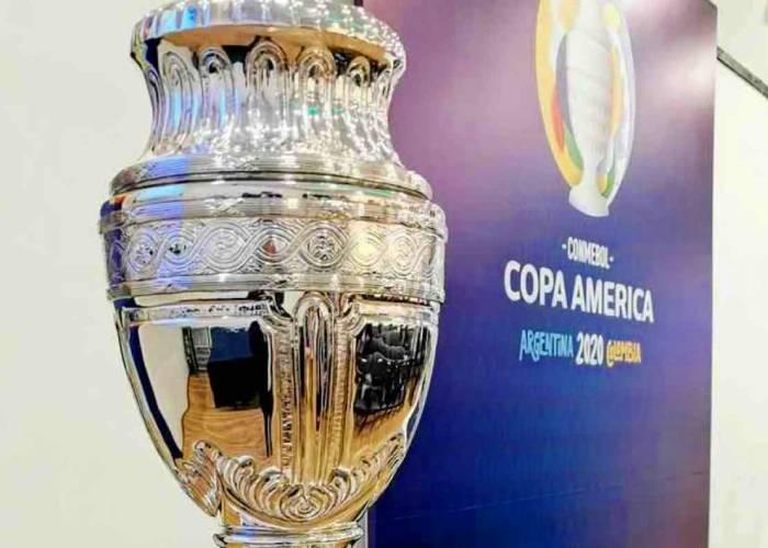 Copa América: reflexiones tras la pérdida de la sede