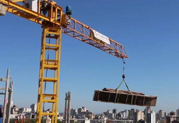 La nueva era de la construcción en Colombia