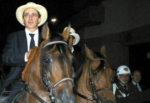 Mi reino por un caballo