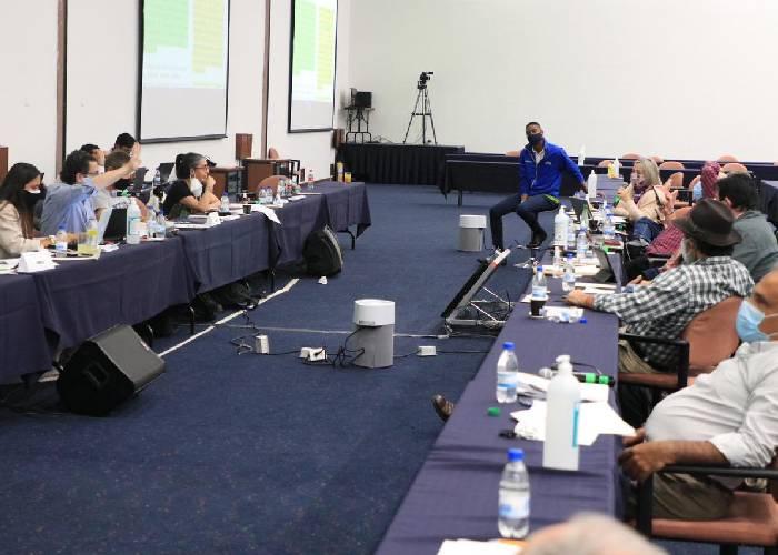 La juventud del Tolima y de las regiones no se siente representada en la negociación con el gobierno