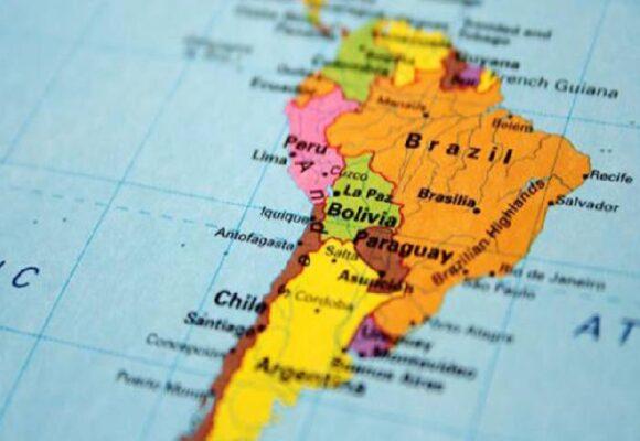 ¿Latinoamérica, una calamidad ?