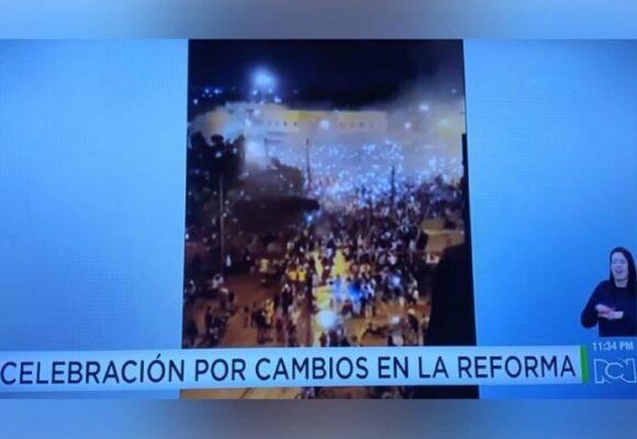"""""""Una noticia mal contada es un asalto a mano armada"""""""