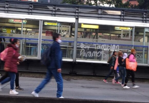 No borren los grafitis