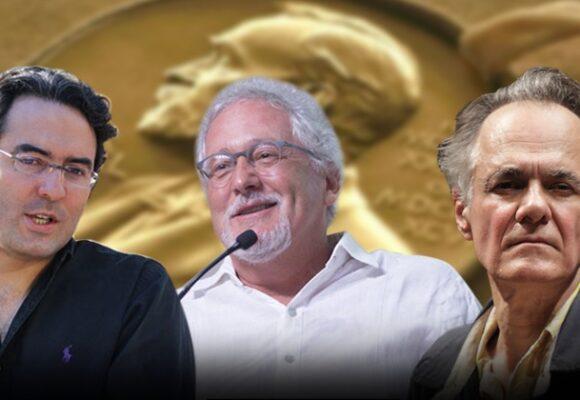 Otro Nobel para Colombia