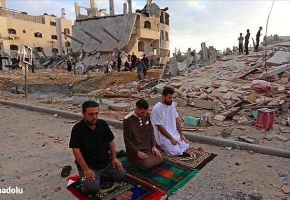 Un nuevo lamento por Palestina