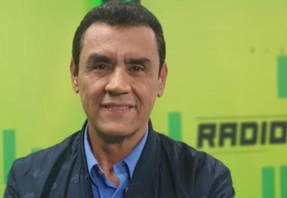 Pacho Vélez de ESPN reconoce su error