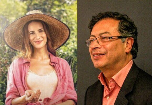 Cada vez se parece menos a Margarita Rosa: el odio de Laura Londoño a Petro