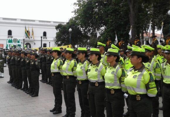 El desprecio de la policía por joven que se suicidó en Popayán