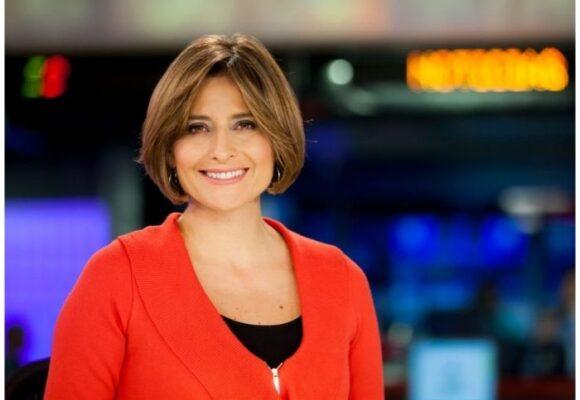 Nadie puede desbancar a Malú Fernandez, la dura de Noticias Caracol