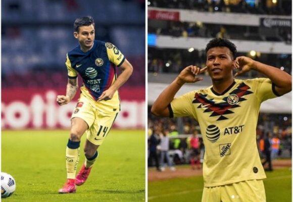 El escándalo sexual que involucra a dos jugadores colombianos en México