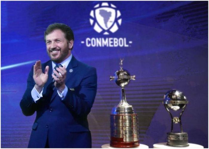 Los millones que recibió la Conmebol por la que no puede suspender la Copa América