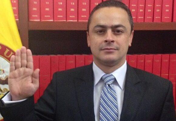 Duque anuncia a Juan Camilo Restrepo Gómez como nuevo Comisionado de Paz