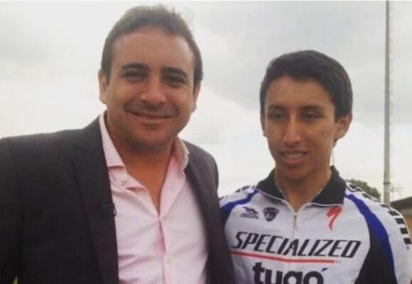 Mario Sábato, el hombre que encendió la pasión del ciclismo en Colombia
