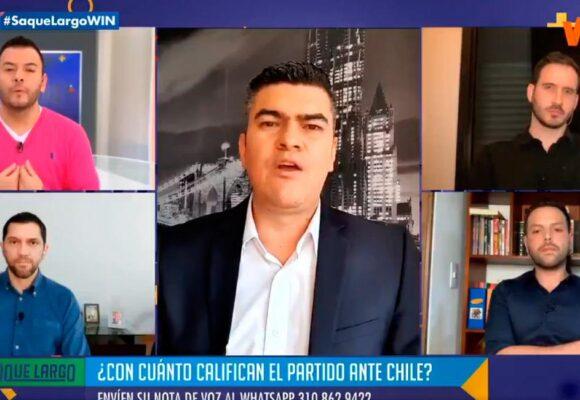 Win Sports también tiene la culpa de la decadencia del fútbol colombiano