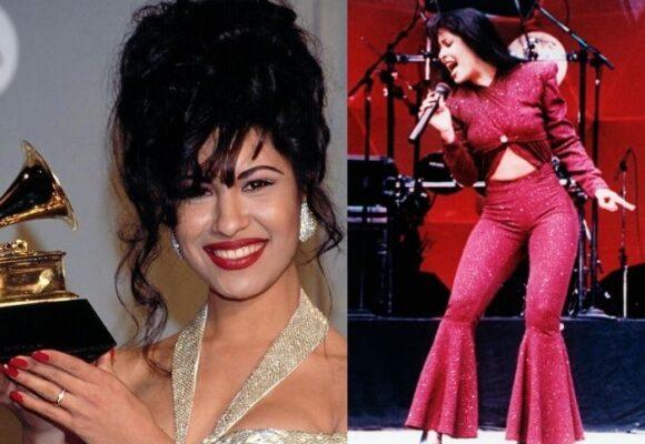 Los intentos por revivir a Selena Quintanilla