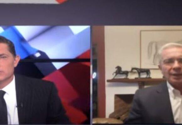 VIDEO: CNN le saca la piedra a Álvaro Uribe