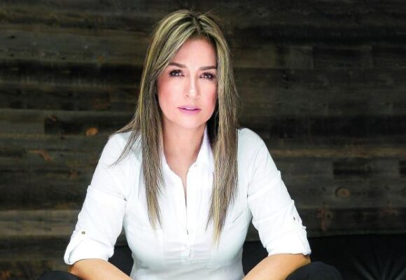 La indignación de Vicky Dávila con Nany Pardo