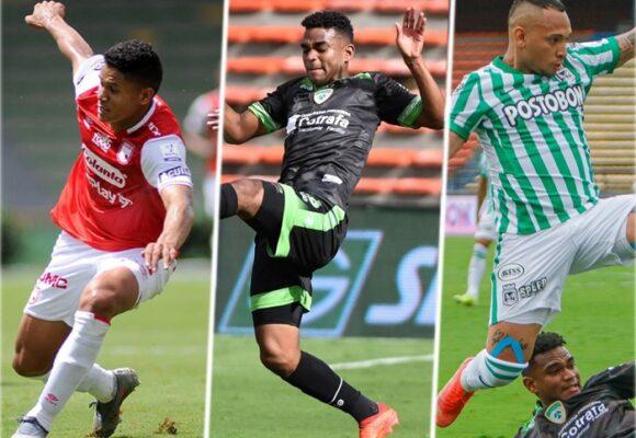 El paro nacional se lleva a los equipos colombianos a jugar en Paraguay