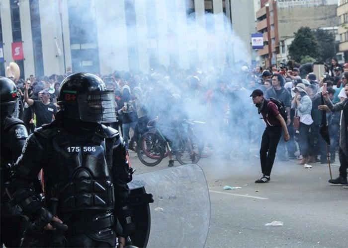 Colombia: ¿el riesgo es que te quieras quedar?