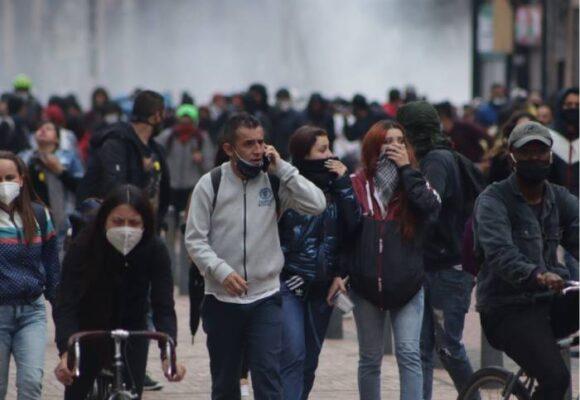 16.910 ccasos nuevos y 492 fallecimientos más por Covid en Colombia