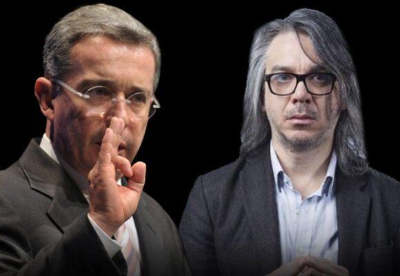 Martin de Francisco pide que todos los medios se unan para derrotar a Uribe