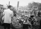 El bombazo, que por un descuido del ejército, mató a 4.000 caleños