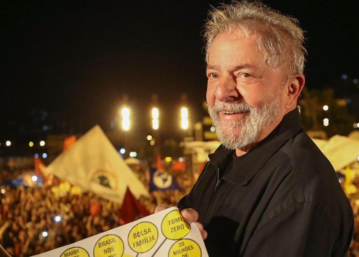 Brasil: El expresidente Lula vuelve a la escena política y lidera las encuestas
