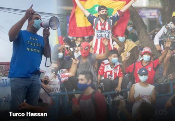 Barranquilla se quedaría sin la Copa América por las locuras del Turco Hassan