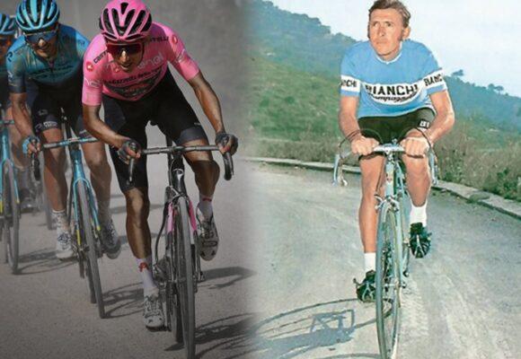 Egan, es después de Cochise, el mejor ciclista colombiano de la historia