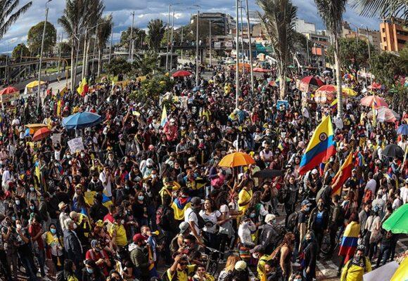 De la resistencia popular a la alternativa democrática