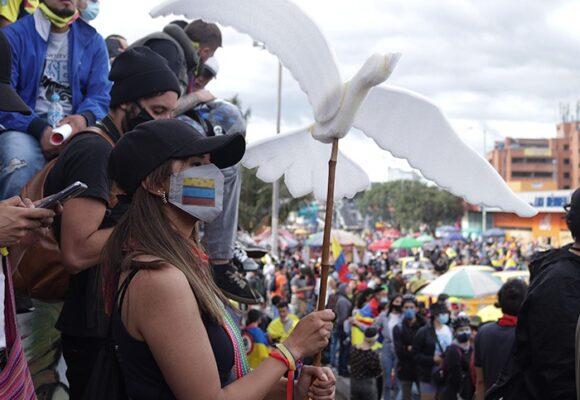 ¿Democracia en Colombia?