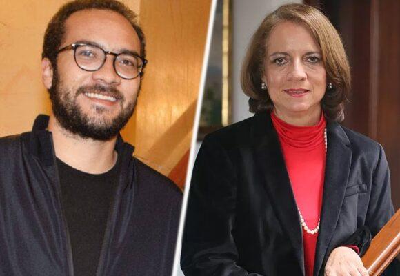 La periodista Patricia Lara y su hijo Federico Gómez lanzarán portal periodístico