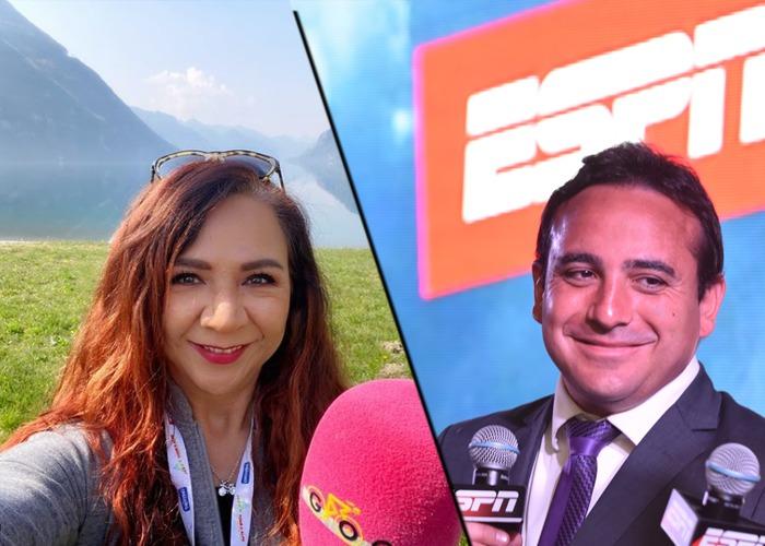 Caracol le está dando una paliza a ESPN en el Giro de Italia