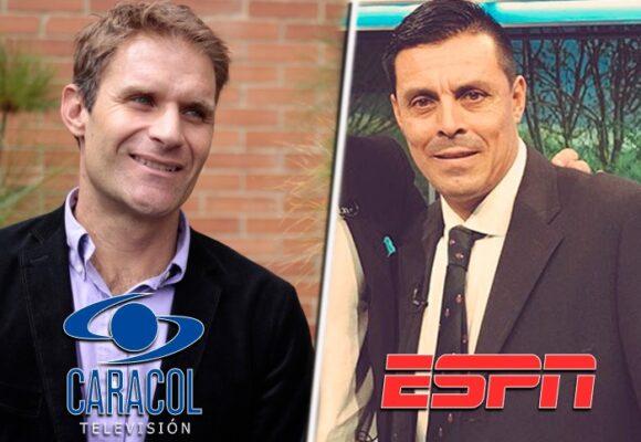 Victor Hugo Peña: la razón por la que los televidentes prefieren ESPN en vez de Caracol