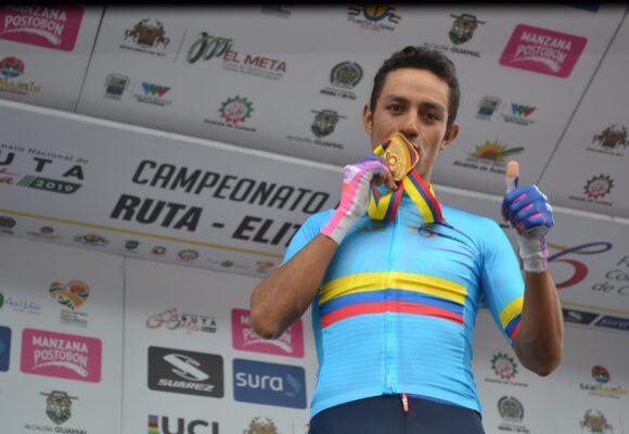 Daniel Martínez, otro pelado hermoso de Soacha