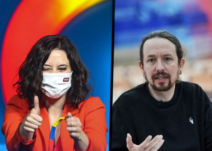 ¿Quién ganó y quién perdió la batalla por la alcaldía de Madrid?