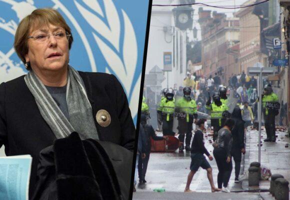 La ONU pide una investigación