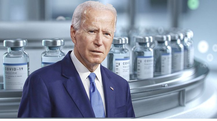 En materia de vacunas: ¿nos salvará Joe Biden?