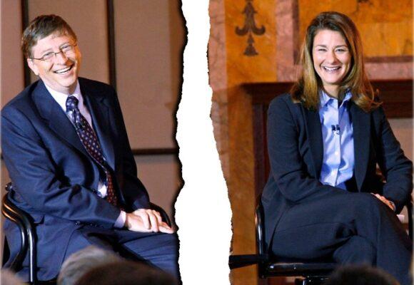 Bill y Melinda Gates: fin a un matrimonio de 27 años que sacude el mundo de la filantropía