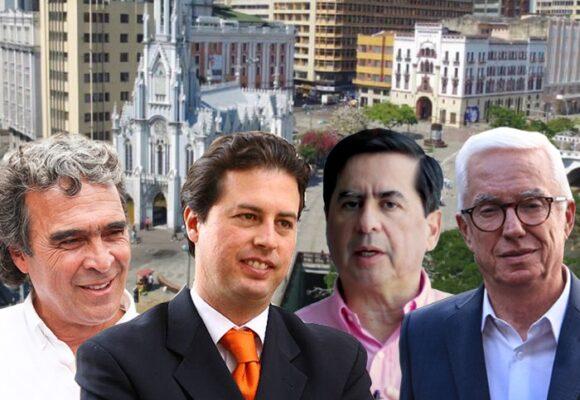 La Coalición de la Esperanza le toma el pulso a Cali en medio de la crisis