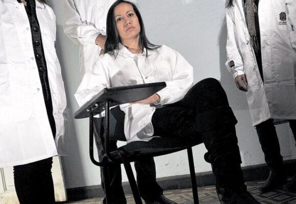 Carolina Corcho, la médica activista que lidera la oposición a la reforma a la salud