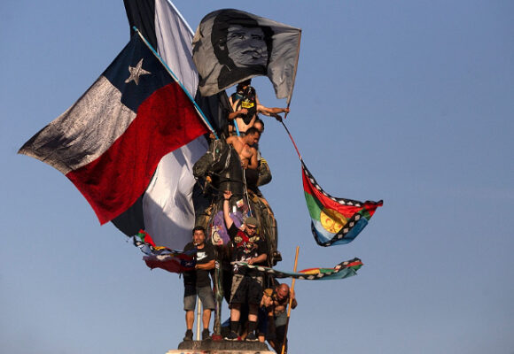 Chile: del paro a la constituyente… ¿y Colombia?