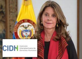 La CIDH le pone fecha a su visita a Colombia