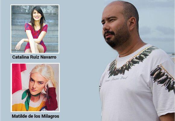 Se calienta pelea del cineasta Ciro Guerra con periodistas que lo denunciaron por abuso sexual