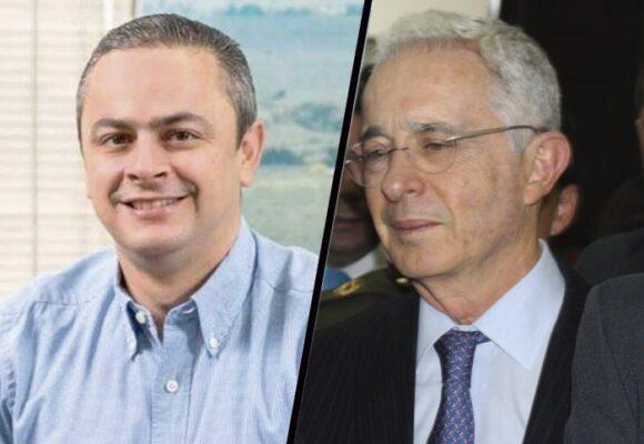 Primera salida en falso del nuevo comisionado de paz