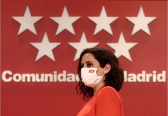 Joven, neoliberal y sin complejos: así es Díaz Ayuso, la mujer de moda en la derecha española
